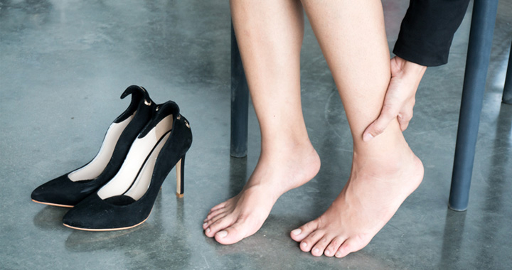 脚 むくみ 続く 原因 むくむ 理由 解消 方法