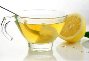 むくみ 冷え 解消 レモン 食べ物 レモン白湯
